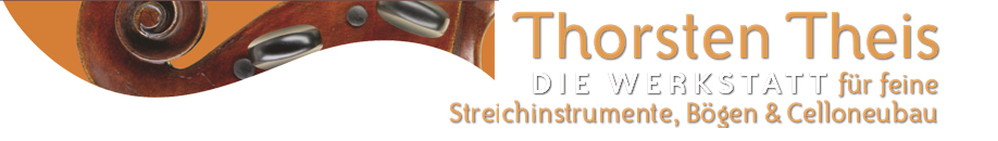 Logo of Thorsten Theis